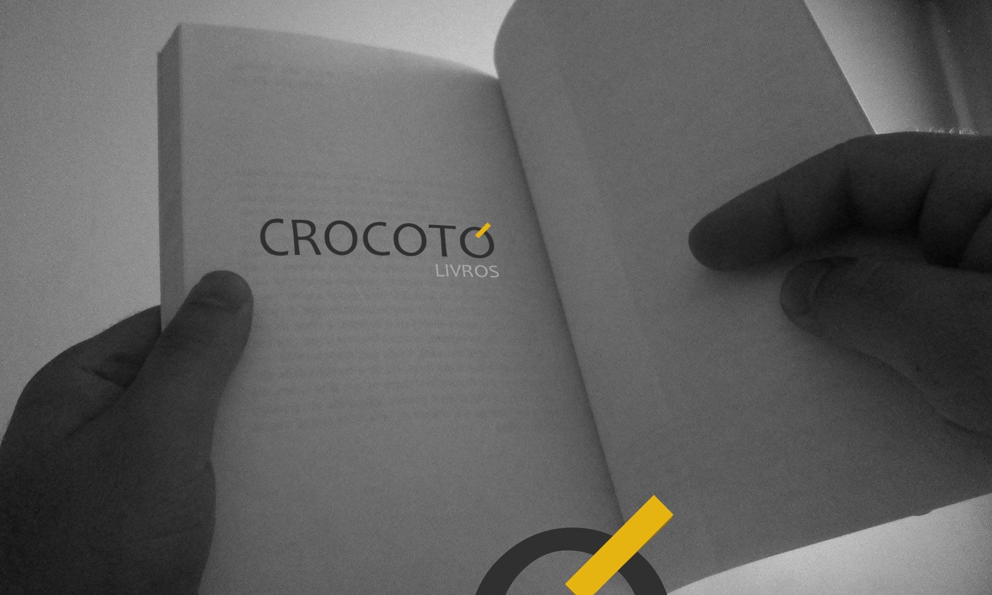 Crocotó Livros